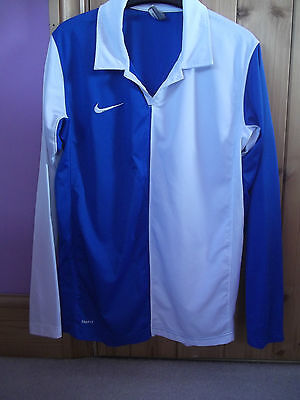 Nike Fit Dry Top  Size M