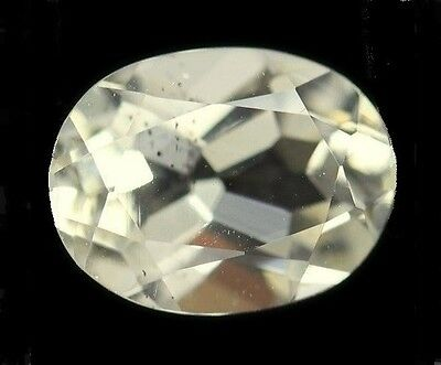 GELBER ANDESIN  -  OVAL FACET  -  9x7 mm  -  1,61 ct.