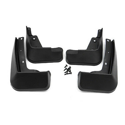 MUD FLAP FLAPS SPLASH GUARDS MUDGUARDS 4PCS For Chevrolet Cruze 2016-2017 Sedan