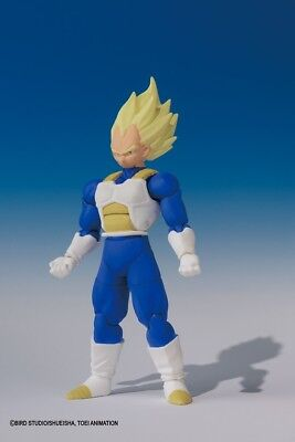 Vegeta Dragon Ball Z SSJ Super Saiyan Shodo Mini Figure Bandai
