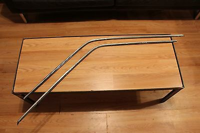 VW MK1 Rabbit Pickup LX Rain Gutter Trim OEM