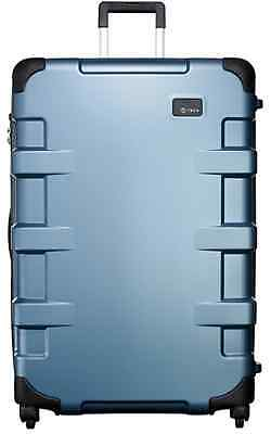 """Tumi Luggage T-Tech Cargo Extended Trip Packing Case, Steel Blue 13""""x21.50""""x32"""""""