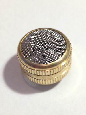 Small Parts Cleaning Basket for Jewelery and Watch repair