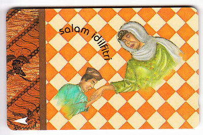 Asie  Telecarte / Phonecard .. Singapour 5$ Gpt 39Sigb Famille Art Folklore