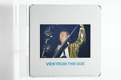 Showaddywaddy rare Archive  Publicity Slide Negative 5