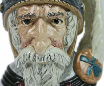 "1956 Royal Doulton Don Quixote Large 7 3/4"" Toby Mug"