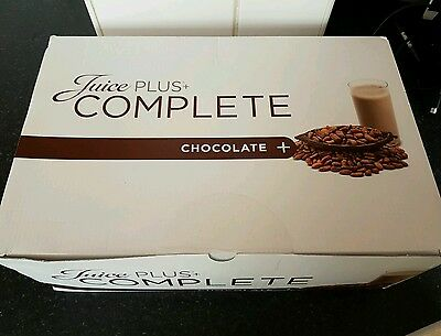 Juice Plus Complete Chocolate Shake (6 Pouches)