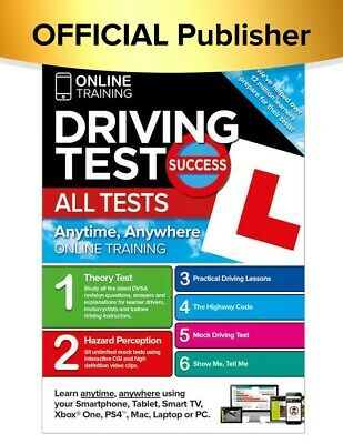 Driving Test Success All Tests 2017 Edition - Urdu Theory Test Voiceover