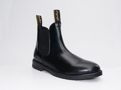 Classic Leather Jodhpur Boots - Adults/Childs - All sizes - Black/Brown