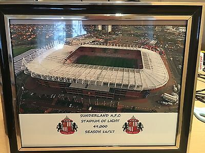 Sunderland Stadium Photo