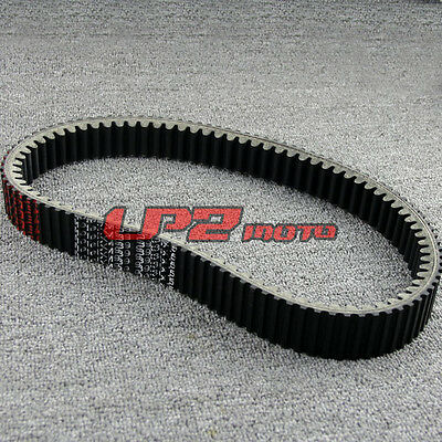 Clutch Drive Belt For CF-Moto CF450 CF18 CF500 X5 CF550 CFORCE 600 X6 600EX Z6EX