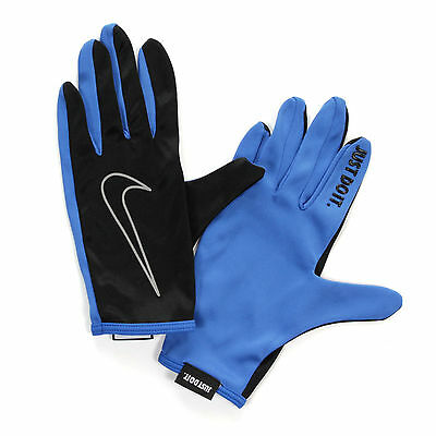 Nike Adults 'rally' Running Gloves - ***15% Off Rrp***