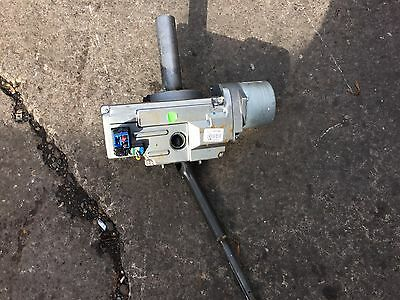 Vauxhall Corsa D ( 2007 -14) Electric Power Steering Column