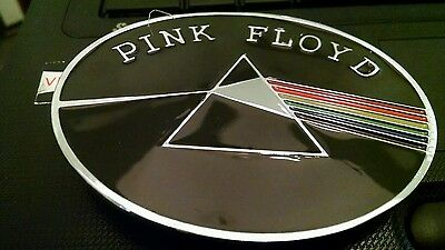 Pink Floyd BELT BUCKLE