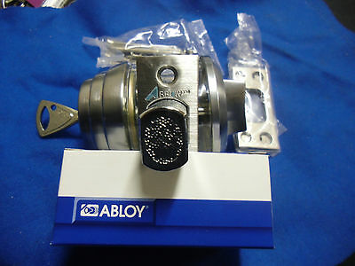 ABLOY PROTEC2 in ARROW E61 HIGH SECURITY LOCK PICKPROOF DEADBOLT - ASSA ABLOY 3K