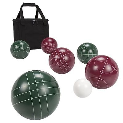 Trademark Games Bocce Ball Set with Carrying Case - Various Licenses