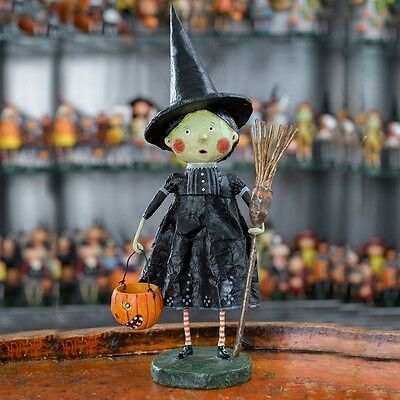 Lori Mitchell Halloween Wicked Witch