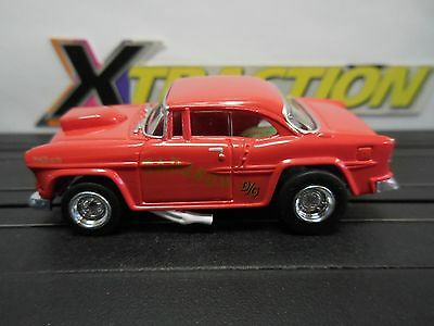 AUTO WORLD ~ '55 Chevy Bel Air Body ~ Add Your Own Chassis ~ ALSO FITS AW, AFX