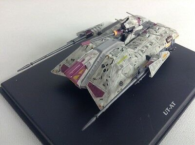 #77 REPUBLIC UT-AT  DeAgostini Star Wars Starships Vehicles Collection