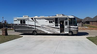 Low Reserve Motorhome Coach Sleeps 6