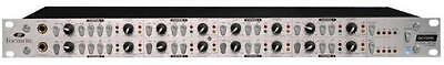 Focusrite Octopre Mk1,  8 channel  micpre & dynamics w 3m 8 way Loom