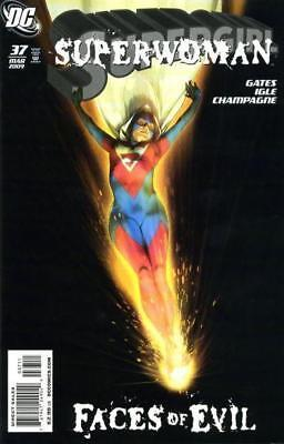 Supergirl (Vol 4) #37 1st Print