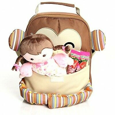 Kids Lunch Bag Backpack Toddler Boy's And Girls Bags By Scuddles