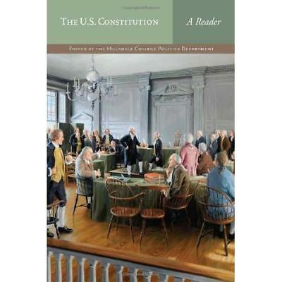 FREE 2 DAY SHIPPING: The U.S. Constitution: A Reader (Paperback)