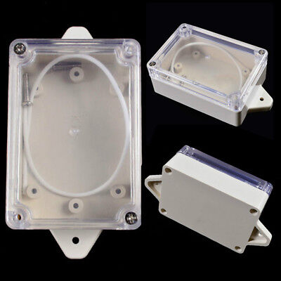 Waterproof Plastic ABS Project Electronic Instrument Enclosure Case Box