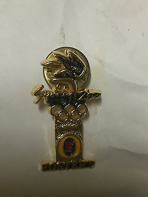 Fosters Sydney 2000 Olympics Collector's Pin (new)