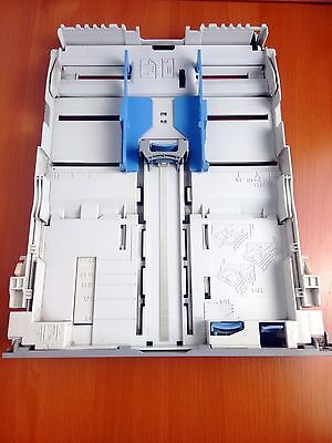 Bandeja Papel Para Hp Color Laserjet Cp1215 Hp Rc2-2017