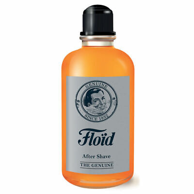 FLOID AFTER SHAVE THE GENUINE DOPOBARBA 400ml