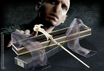 Harry Potter Lord Voldemort Replica Wand in Ollivanders box - Noble Collection
