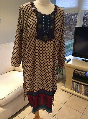 Ladies Rupali Sari xl