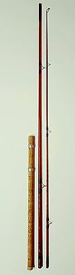 vintage Sportex 10 1/2ft Barbel Rod