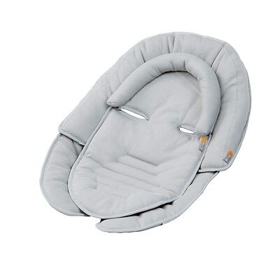 baby snug grau grey - für bloom fresco classic + loft + chrome NEU + SOFORT