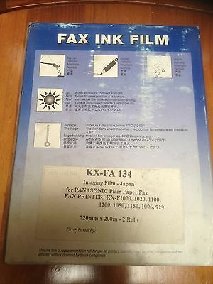 Panasonic Kx-Fa 134 Imaging Film - Compatible