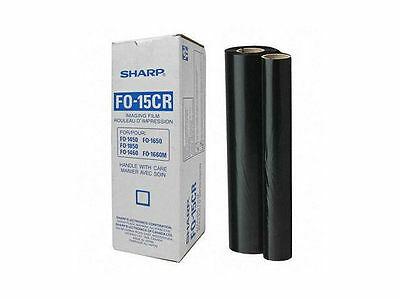 Sharp Fo-15Cr Imaging Film