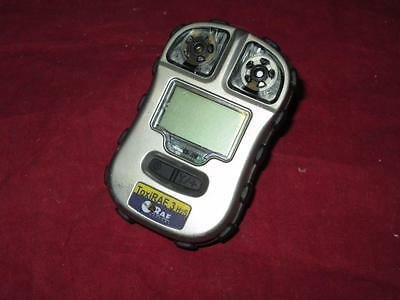 RAE Systems ToxiRAE 3 (PGM-1700) Personal Gas Monitor