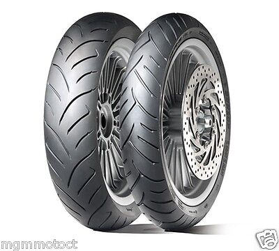 Coppia gomme pneumatici Pirelli Angel Scooter 120//70-15 56S 140//70-14 68S
