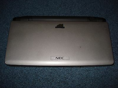NEC MobilePro 780 Portable Computer Handheld PC Working Condition