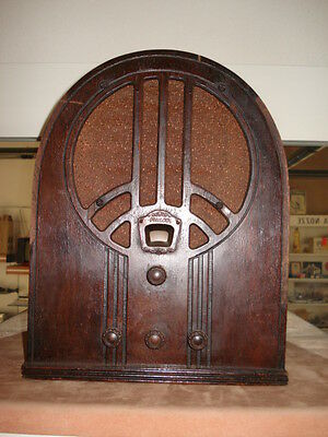radio d'epoca Philco