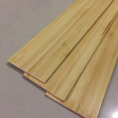 10 pcs 74 inchs  bamboo laminates for making Laminated Recurve or longbow Bows
