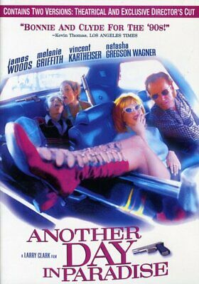Another Day In Paradise (2004, DVD NUEVO) CLR/CC/5.1/WS/FRA-SPA SUB (REGION 1)