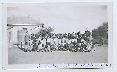 1947 Photograph Koonibba Aboriginal Lutheran Mission Stolen Children S.a Y42