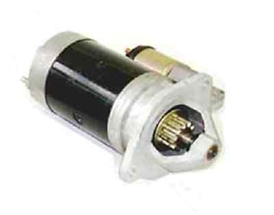 David Brown Starter Motor 850 to 1494, Selectomatic & Implematic Models