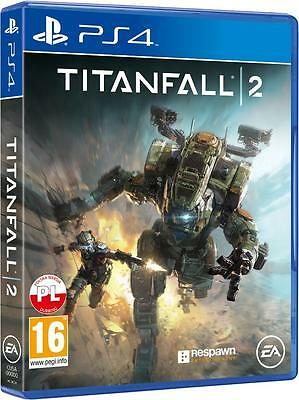 Titanfall 2 Neu + Ovp Sony Ps4 100% Deutsch Uncut! Playstation!