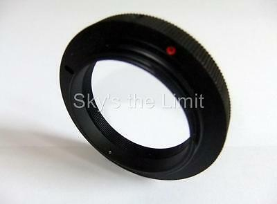 Canon EOS Camera T ring / T-ring for telescope adapters