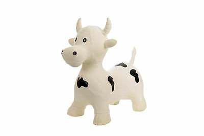 """28"""" Inch Large Jump Bounce Horse Cow Bull Space Hopper Adult/kid Outdoor Toy"""