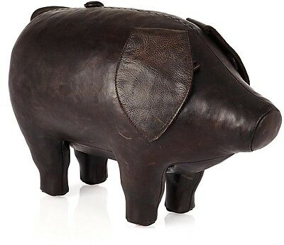 Small Leather Pig